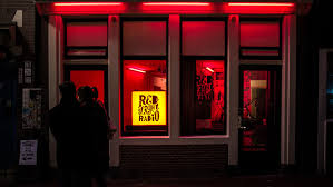 Red Light Radio Red Light Radio Is Back In Belgrade For Apgrade Festival