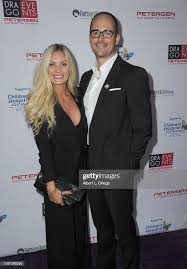 Helena McGregor and Mark McGrego attend the 2018 3rd Annual LA ...