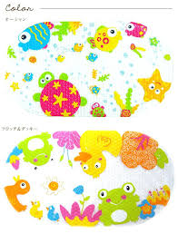 cute er with non slip bath mat anti baby bathroom fall prevention best bathtub m