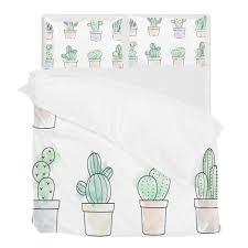 Succulent Size Chart Amazon Com Top Carpenter Bedding Quilt Cover Set 3 Piece