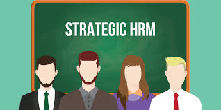 Image result for What Is Strategic Human Resources Management?