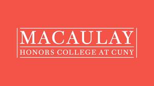 macaulay honors college academics macaulay honors college academics
