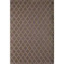 diamond gray 5 ft x 7 indooroutdoor area rug gray outdoor rug5