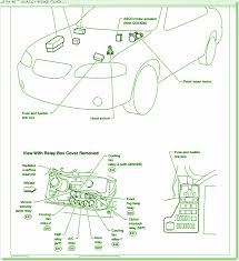 sentra fuse box wiring diagrams