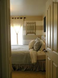Cool Bedroom Curtains For Small Windows Ideas - Small bedroom window ideas