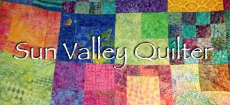 Sun Valley Quilter &  Adamdwight.com