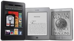 Compare Kindles The Difference Between The Fire And The