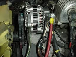 rx7 fd alternator wiring rx7 image wiring diagram fd alternator in an fc nopistons mazda rx7 rx8 rotary forum on rx7 fd alternator wiring