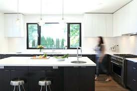 kitchen sink window design ideas for windows doors over treatments kitchen sink window