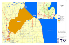 Saginaw Bay Wikipedia