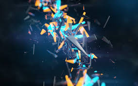 Free download Cool 3D Abstract HD ...