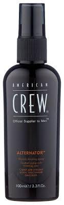 American Crew <b>Спрей</b> для укладки <b>волос</b> Alternator, средняя ...