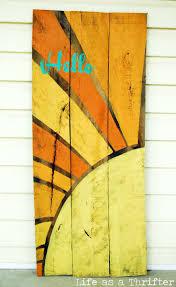 Pallet Art 28 Best You Are My Sunshine Pallet Art Images On Pinterest