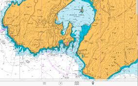 Chartee Lite Nz Marine Charts Apk Download Android Cats