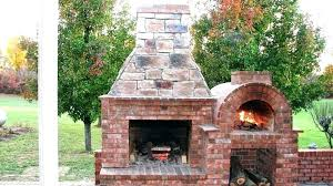 how to build an outdoor fireplace stylish ideas how to build an outside fireplace building an