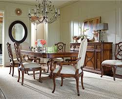 Arrondissement Famille Traditional Dining Set By Stanley Furniture
