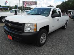 2448 - 2009 Chevrolet Silverado 1500   Gulf Coast Truck, Inc ...