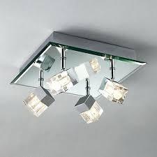 bathroom ceiling lighting ideas. Bathroom Ceiling Light Foxy Lighting Ideas At Elegant Lights Led I