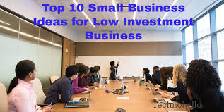 Small Business Design Ideas Top 10 Small Business Ideas For Low Investment Business