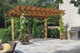 Patio Arbor Designs