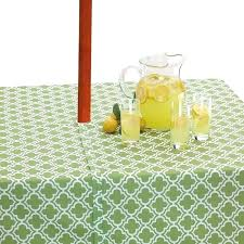 outdoor round tablecloth umbrella hole umbrella tablecloth introduction tablecloth with a hole square fitted outdoor tablecloth