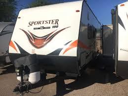 used 2017 k z sportsman sportster 210