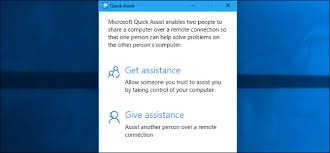 text someone from computer how to remotely troubleshoot a friends windows pc without any extra