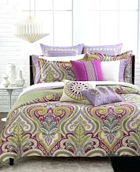 purple and green bedding baby sets nursery pink lime