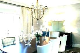 modern dining table lighting ideas over chandeliers room appealing chan