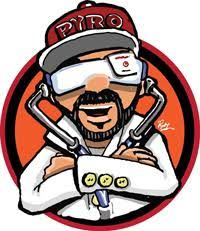 Pyro <b>Drone</b> - For Racers By Racers