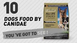 artemis pet food. dogs food by canidae // top 10 most popular artemis pet