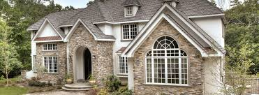 stone cladding for outside the home