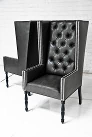 leather wingback dining chair. brilliant wingback 34 best chairs images on pinterest accent aliens and leather  wingback dining chair inside