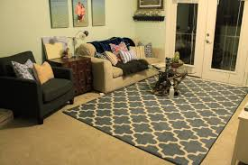 area rug target for living room with natural green color
