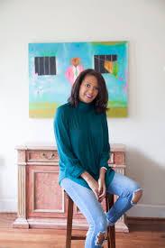 Josiane Faubert — Black Girls Create