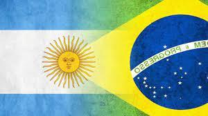 حكاية : السر وراء العداوة التاريخية بين البرازيل والارجنتين ! - YouTube