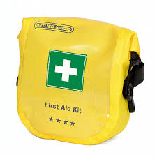 "Сумка-органайзер ""<b>Аптечка</b>"" <b>Ortlieb</b> 2017 First-Aid-Kit Safety Level ..."