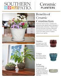 perfect for indoor or outdoor gardening