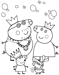 Pig Coloring Pages Printable Pig Coloring Pages Pig Pig Coloring