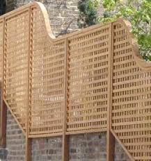 From wooden to metal and even plastic mesh, you'll find the perfect trellis in the homebase collection. Contemporary Wooden Trellis Panels Essex Uk The Garden Trellis Company