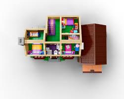 Lego House Plans Lego House Floor Plans House List Disign