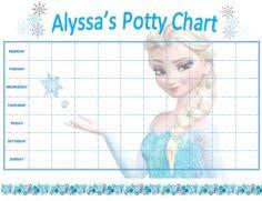 Elsa Potty Training Chart Best Potty Seat For Boys Night Time Huggies Frozen Potty