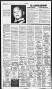 Calgary Herald from Calgary, Alberta, Canada on May 14, 1994 · 49