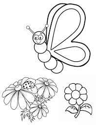 Search through 52137 colorings, dot to dots, tutorials and silhouettes. 13 Most Exceptional Butterfly Coloring Pages For Kids Print Free Raskraska Babochki Flowers Butterflies And Ranunculus Ingenuity Oguchionyewu