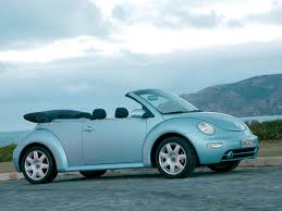 2003 VW New Beetle Cabriolet--Mountain View--1280x960