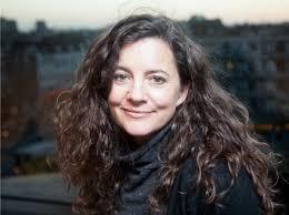 Nina Davenport | DER Filmmaker Bio