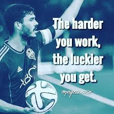 Progressive Soccer - Improve Faster - Achieve More | Inspirational soccer  quotes, Soccer quotes, Sports quotes