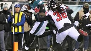 Falcons Depth Chart 2018 Updated Falcons Depth Chart After Gettis Ishmael Signings