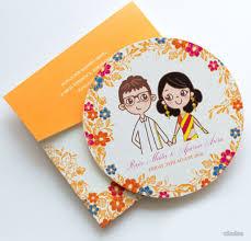 unique wedding card design idea wedding card design idea unique