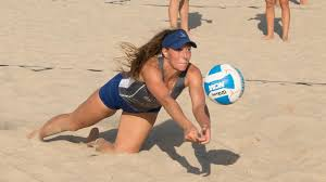 Madeline Sims - Beach Volleyball - Texas A&M - Kingsville Athletics